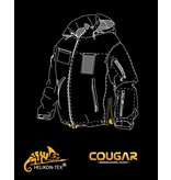 Helikon Cougar Jacket (Coyote)