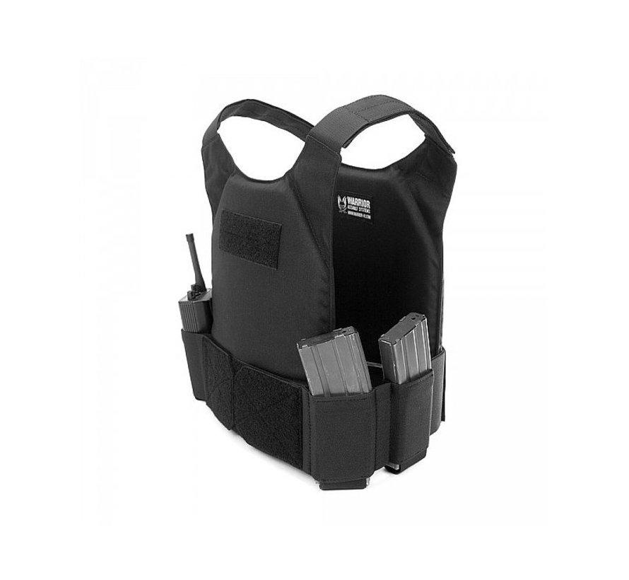 Covert Plate Carrier (Black)