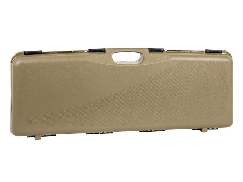 Negrini Rifle Hard Case (82x29.5x8.5) Coyote