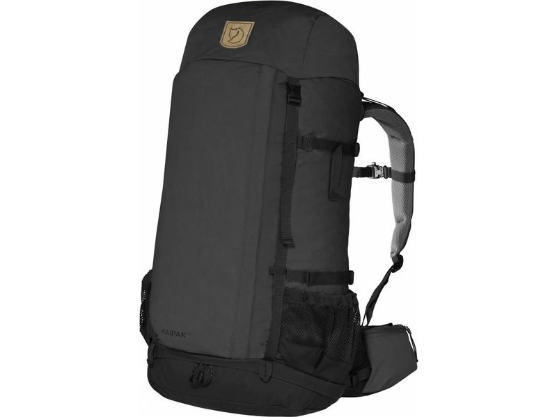 Fjällräven Kaipak 58 Backpack (Stone Grey)