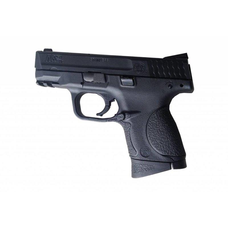 VFC M&P9 Short GBB Black