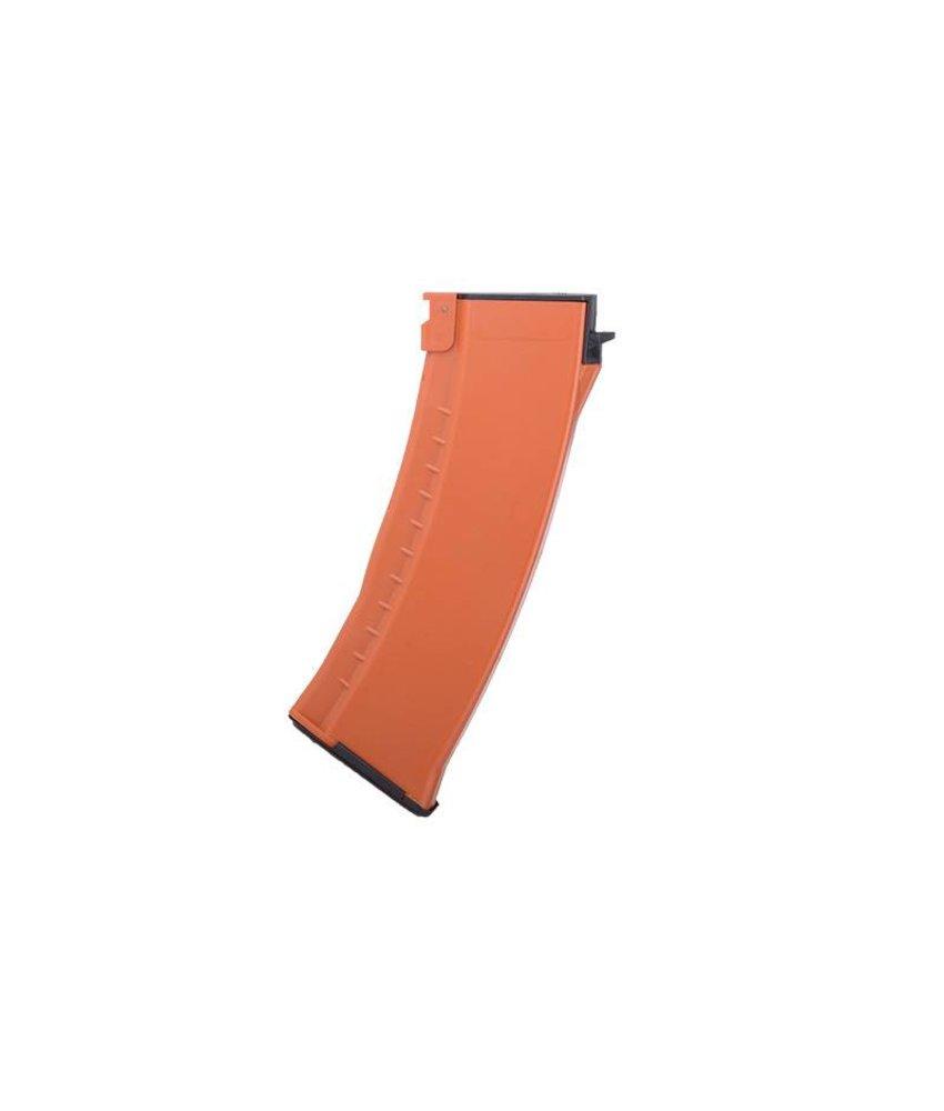 E&L AK Polymer Midcap 120rds (Bakelite)