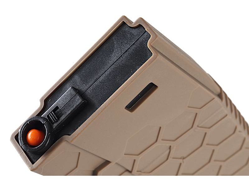 Hexmag M4 Midcap 120rds (Flat Dark Earth)