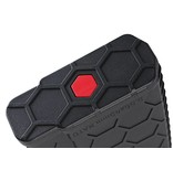 Hexmag Airsoft HexID System (Lava Red)