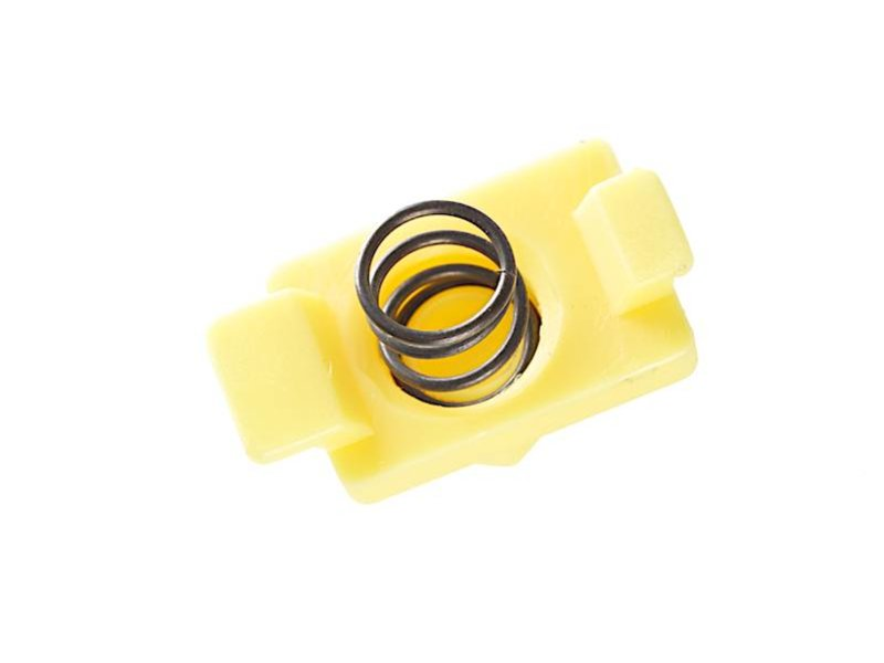 Hexmag Airsoft HexID System (Hazard Yellow)
