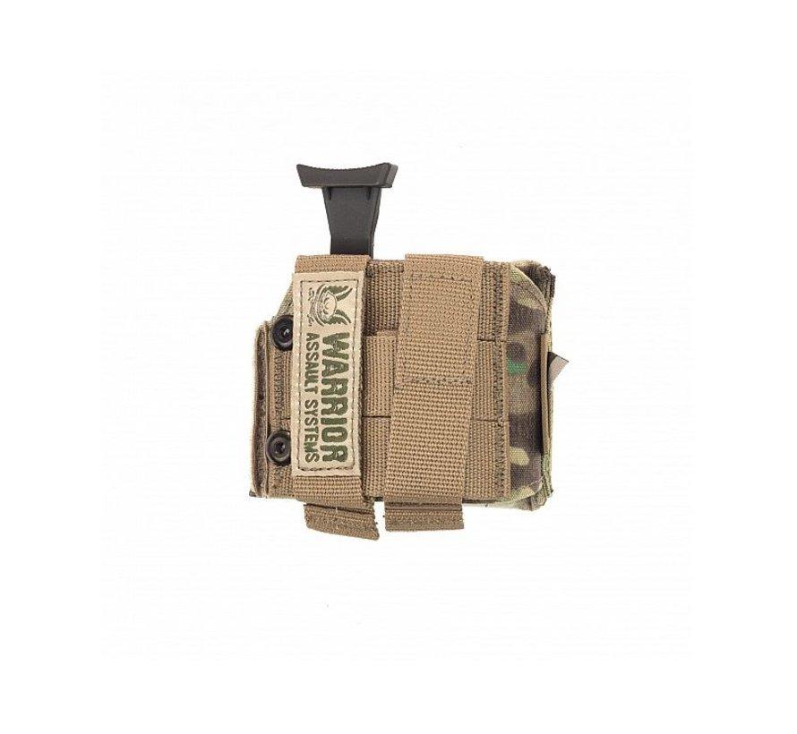 Universal Pistol Holster LEFT (Multicam)