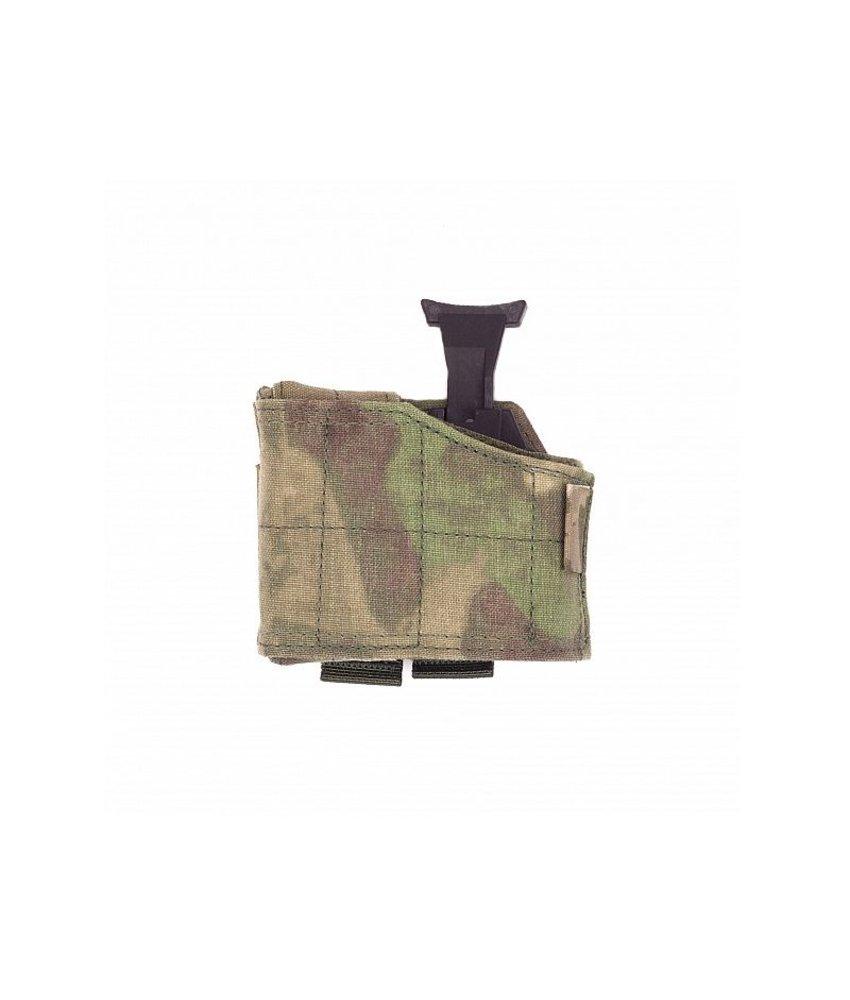 Warrior Universal Pistol Holster LEFT (A-TACS FG)