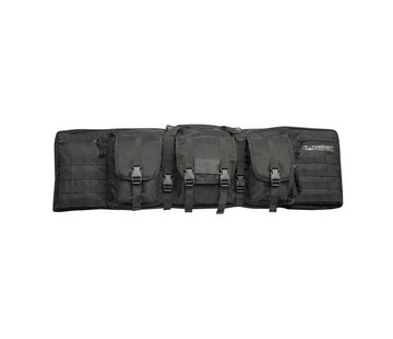 "Valken 42"" Double Rifle Bag (Black)"