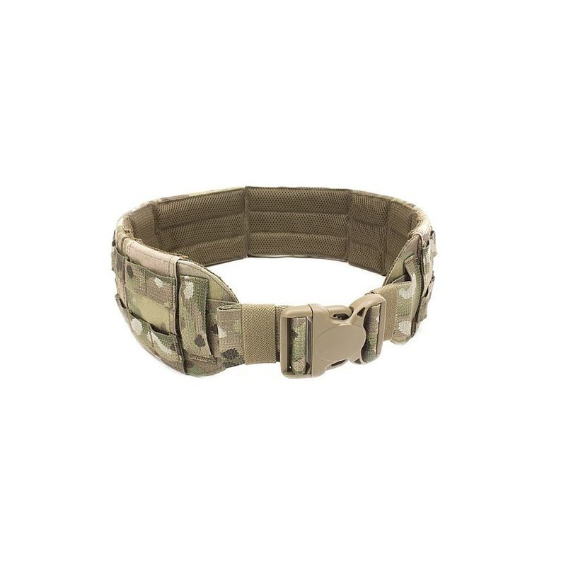 Warrior Gunfighter Belt (Multicam)