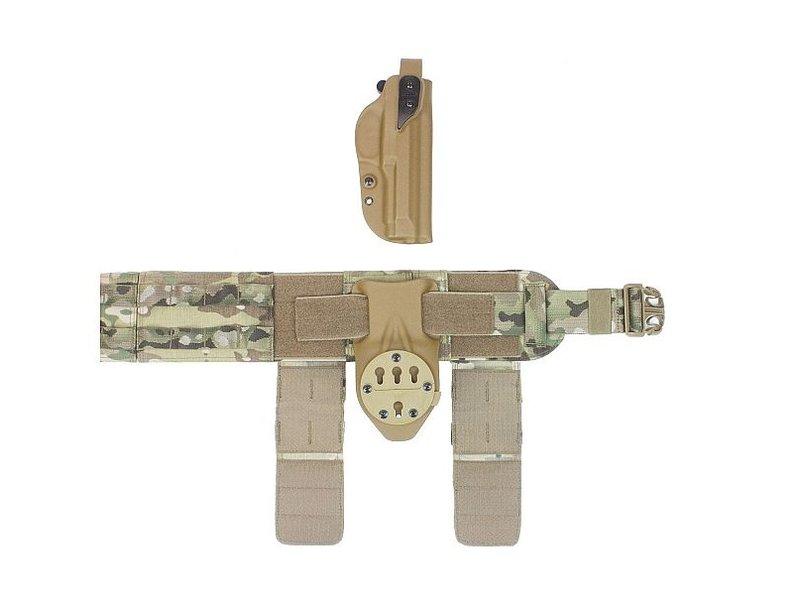 Warrior Gunfighter Belt (Multicam)