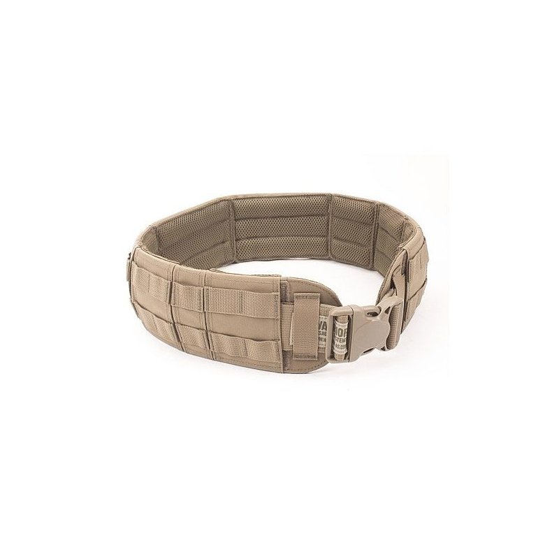 Warrior Gunfighter Belt (Coyote Tan)