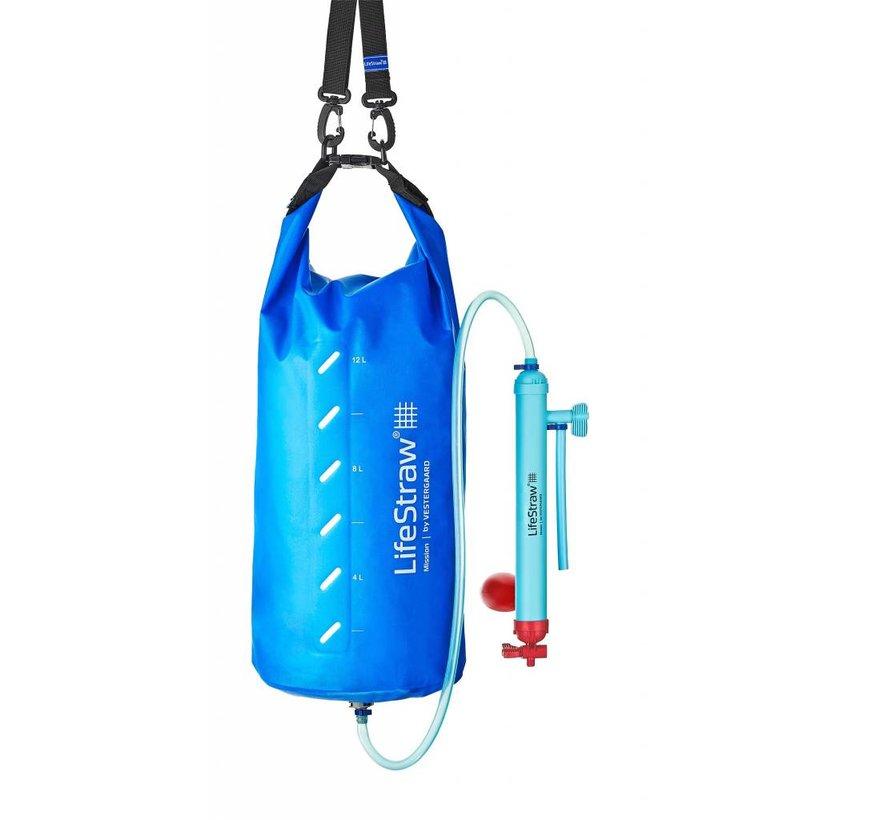Mission Water Filter 5liter