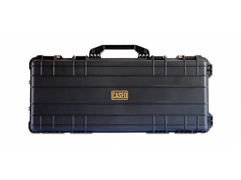 CASED Medium Rifle Case