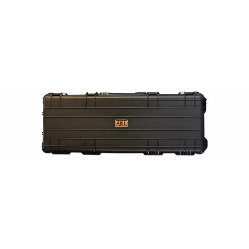 CASED Large Rifle Case