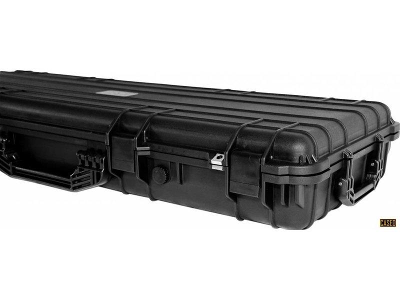 CASED Large Rifle Case