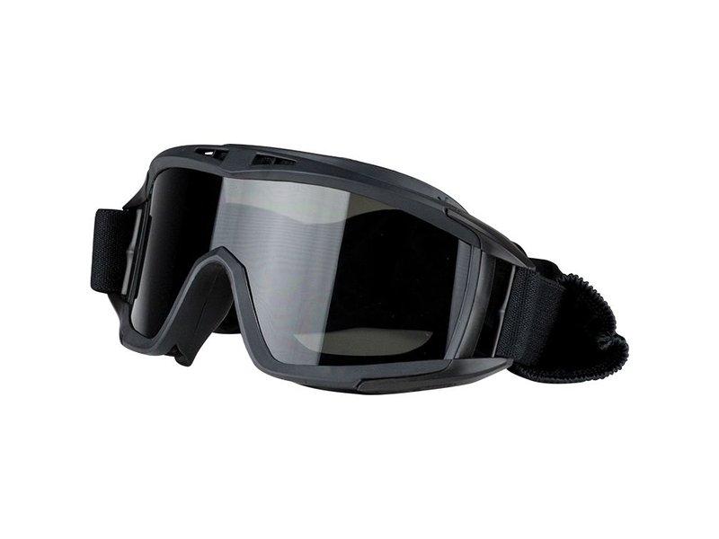 Valken V-TAC Tango Goggles (Black)