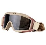Valken V-TAC Tango Goggles (Tan)