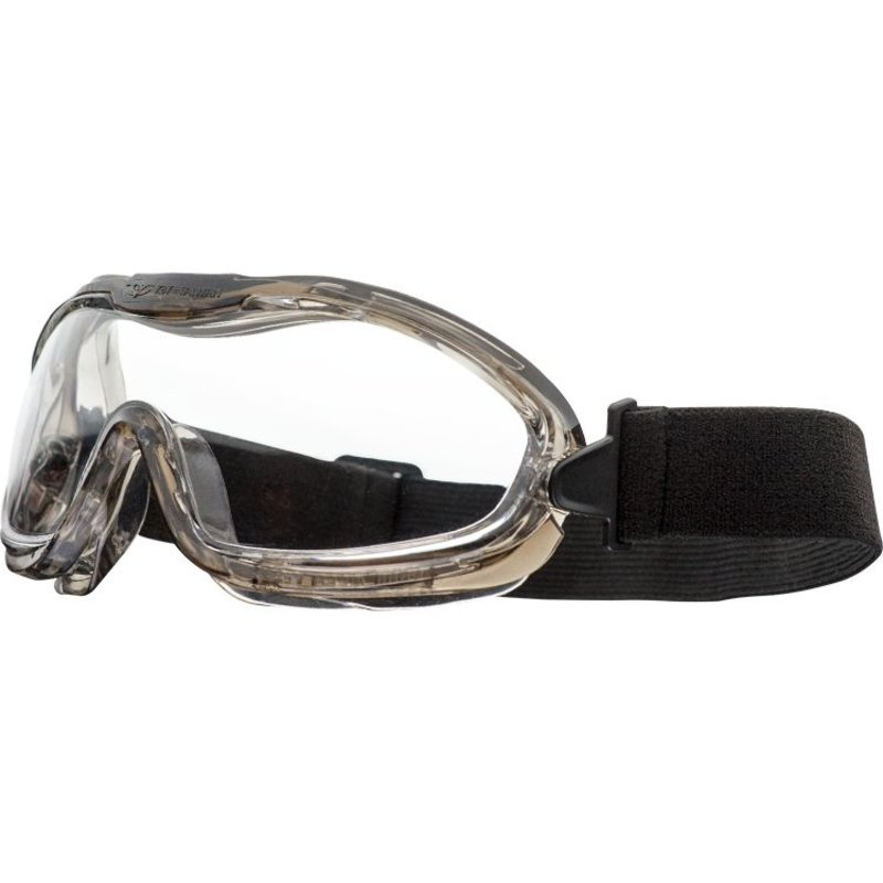 Valken V-TAC Alpha Tactical Goggles