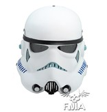 FMA Star Wars White Pawns Mask
