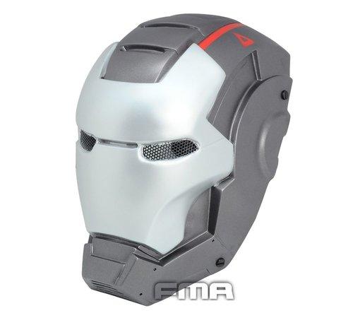 FMA Iron Man 3 Mask
