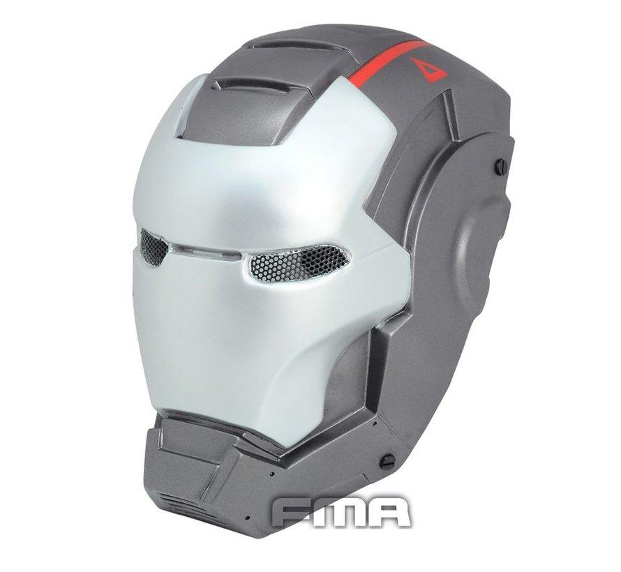 Iron Man 3 Mask