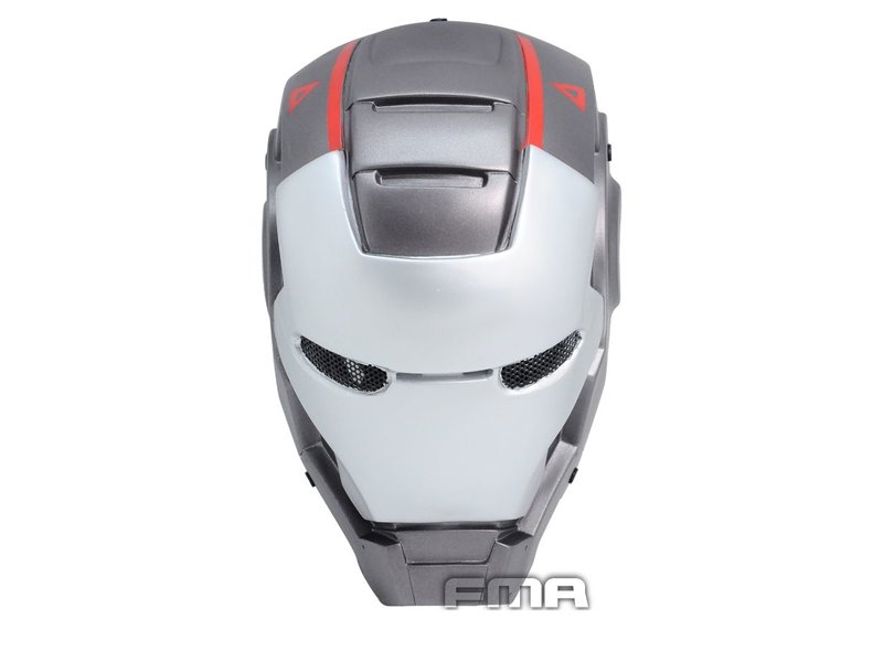 FMA Iron Man 3 Mask