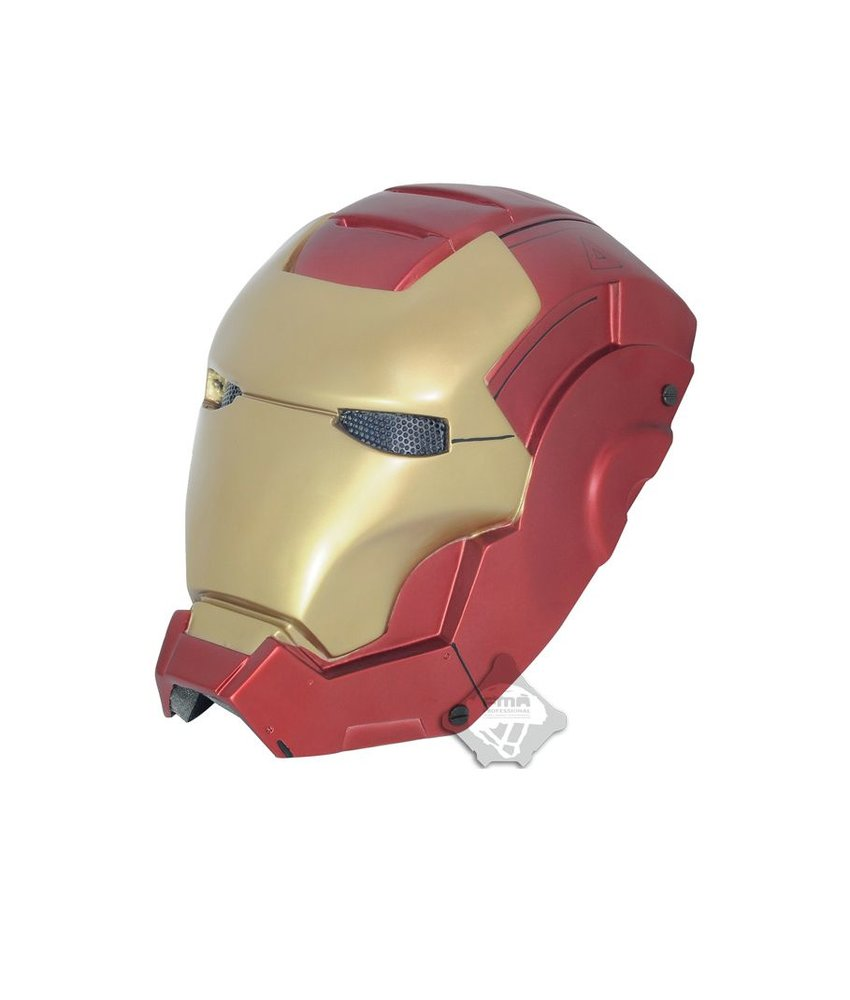 FMA Iron Man 2 Mask