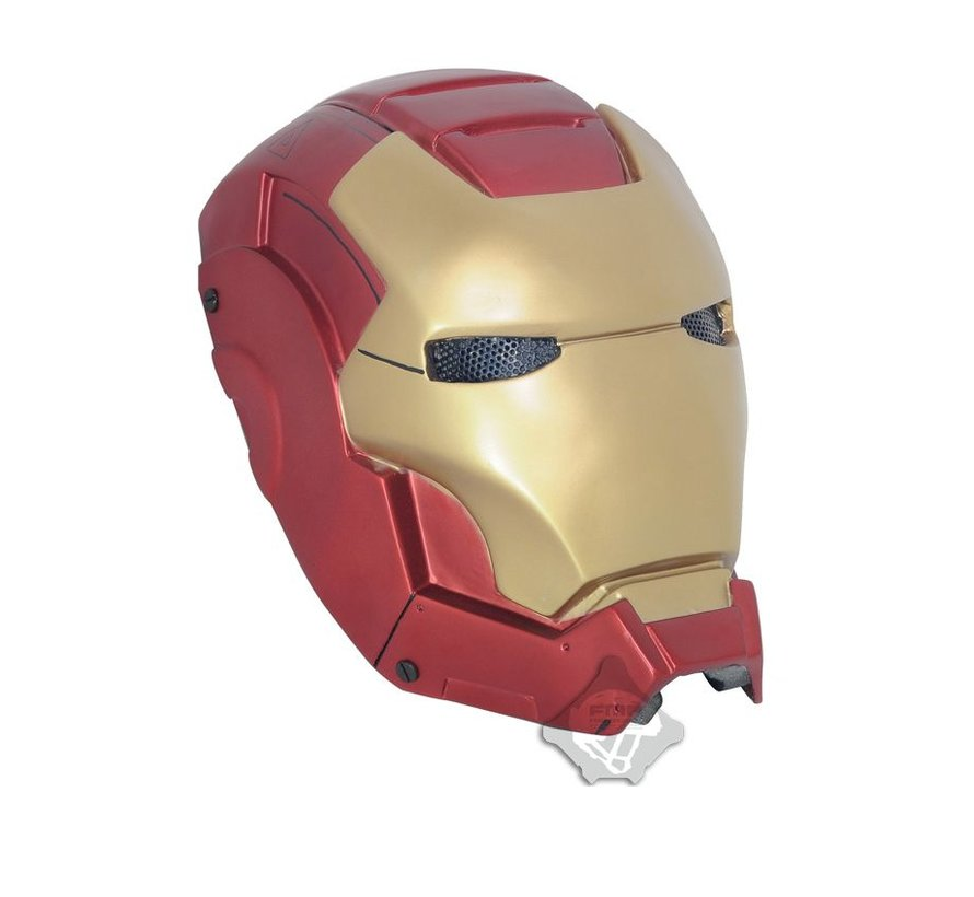 Iron Man 2 Mask