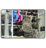 FMA Heavyweight Tactical Hanger (Black)