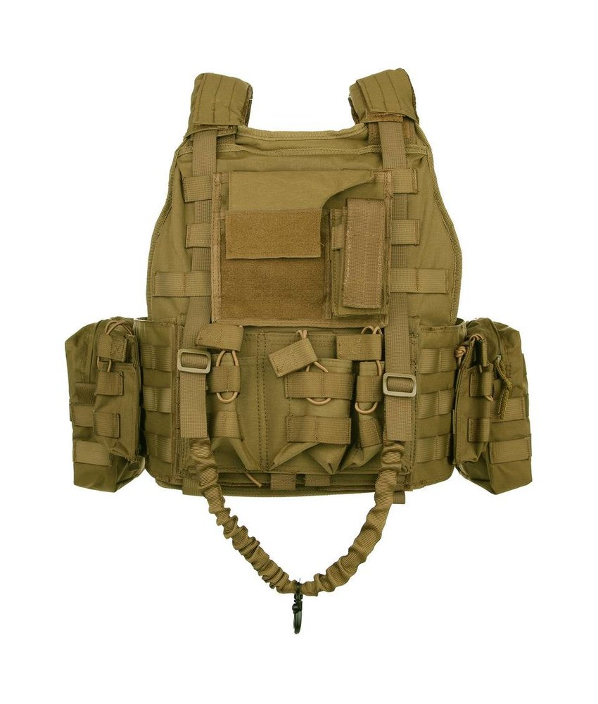101 Inc Ranger Plate Carrier (LQ14122)