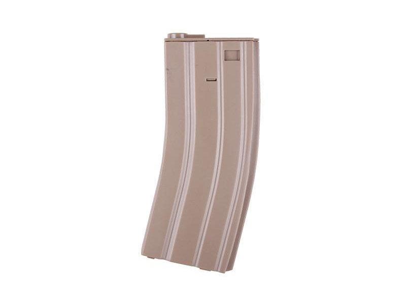 Specna Arms M4 Polymer Midcap 100rds (Tan)
