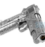 WE M1911 Etched GBB