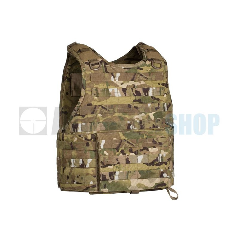 Invader Gear DACC Plate Carrier (ATP)
