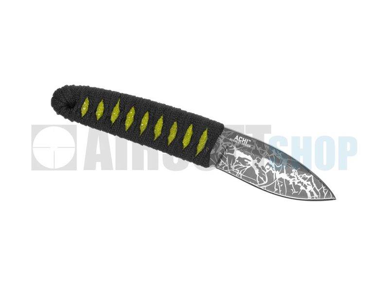 CRKT Achi Fixed Blade