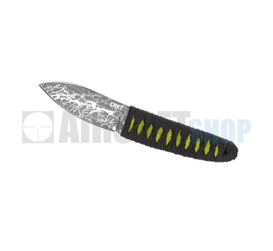 Akari Fixed Blade