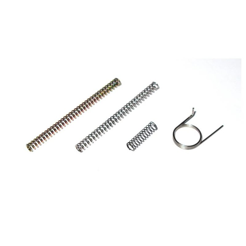 WII TECH M870 Receiver Springs