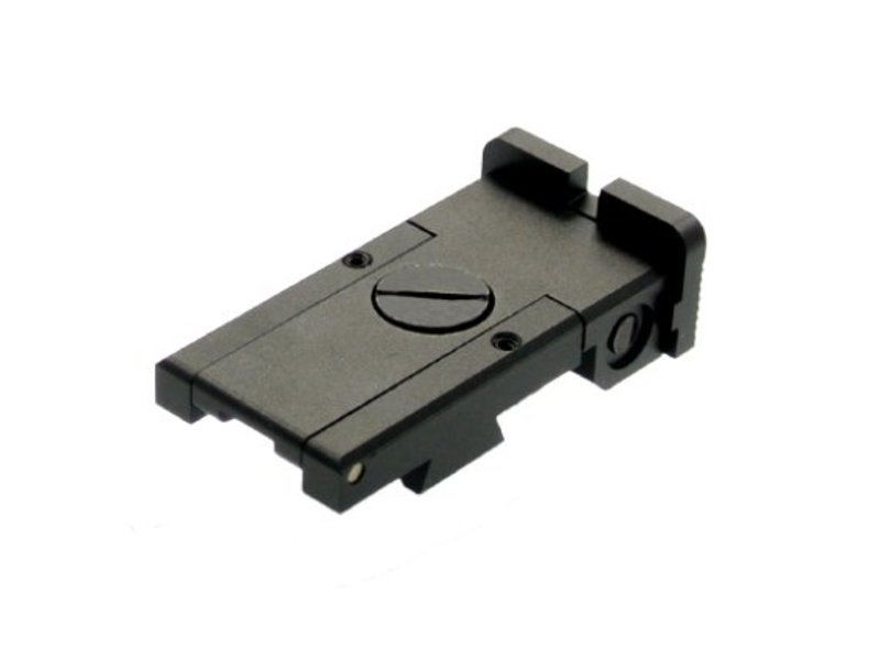 UAC Hi-Capa 5.1 Ultra Lightweight Rear Sight