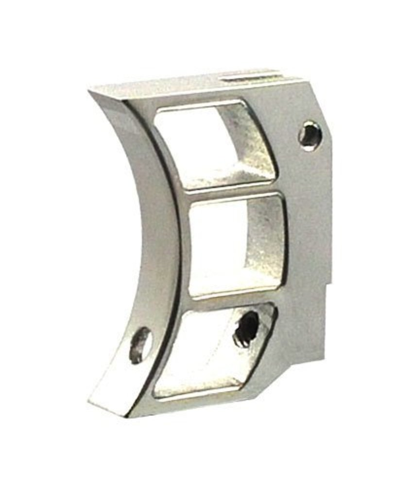 UAC Hi-Capa Stainless Steel Trigger (Type A)