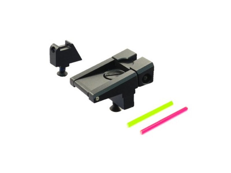 UAC TM/WE 17 Adjustable Sight Set
