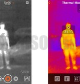 Seek Thermal Compact Thermal Imager (iOS)