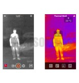 Seek Thermal CompactXR Thermal Imager (Android)