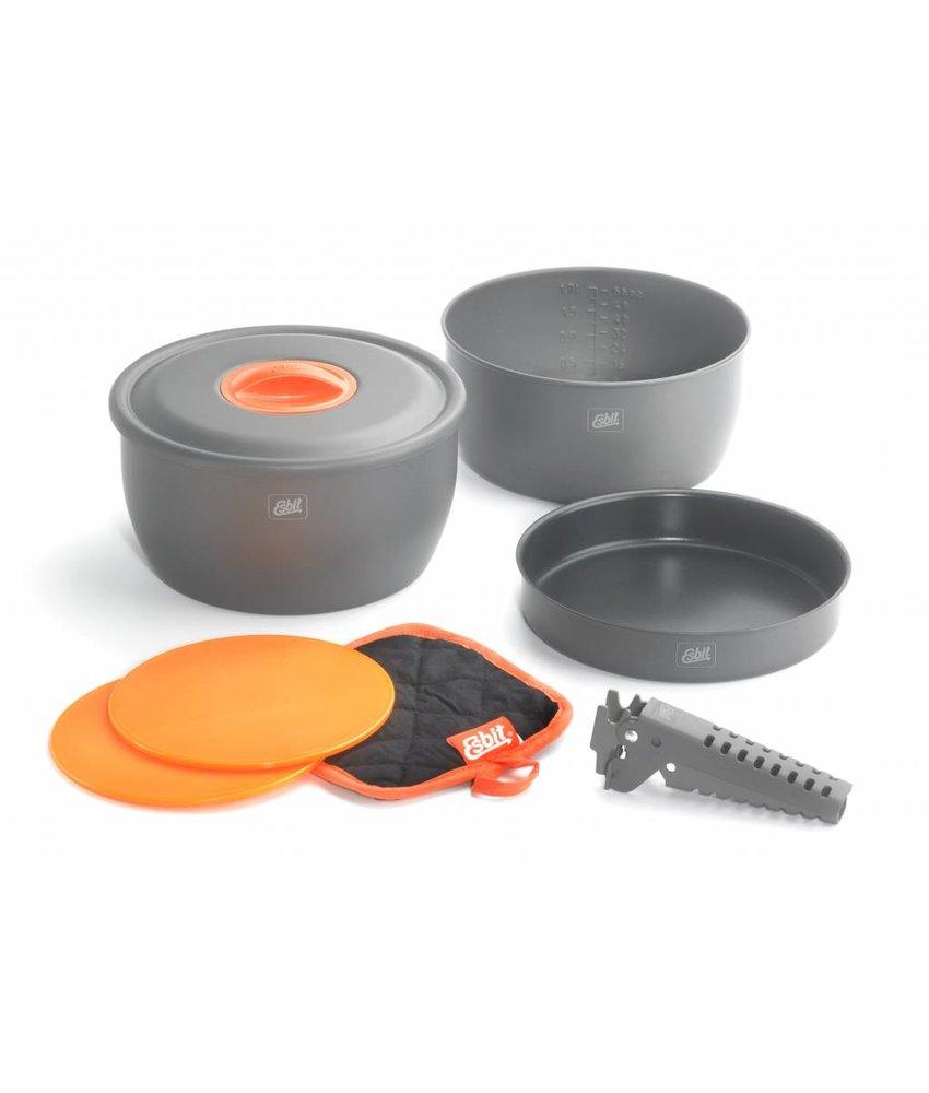 Esbit Aluminium Cookset