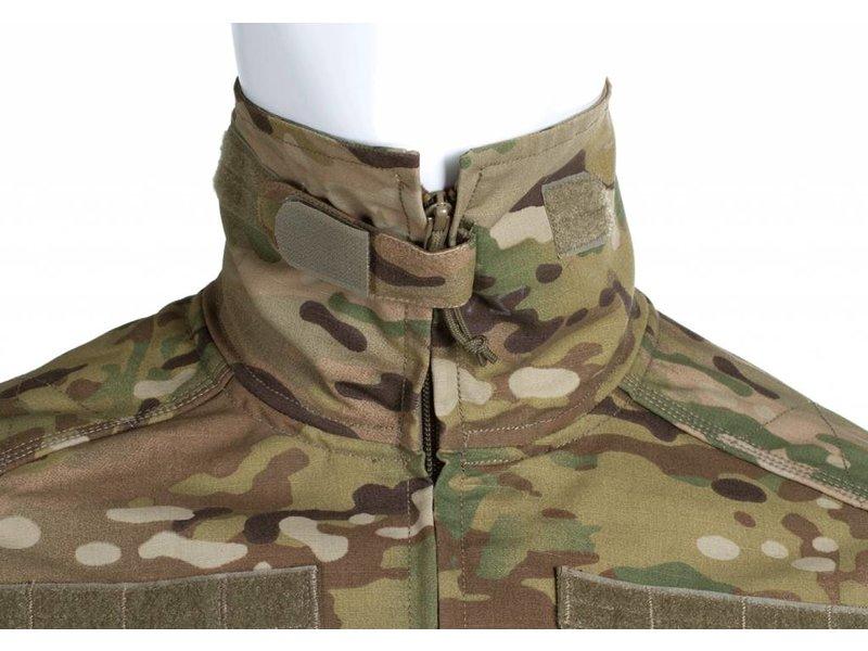 Claw Gear Raider MK.III Shirt/Jacket (Multicam)