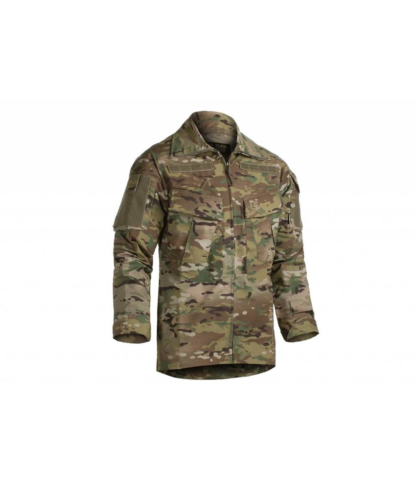 Claw Gear Raider MK.III Shirt/Jacket (Multicam)