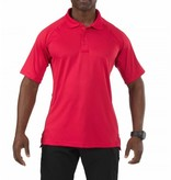 5.11 Tactical Performance Polo SS (Range Red)