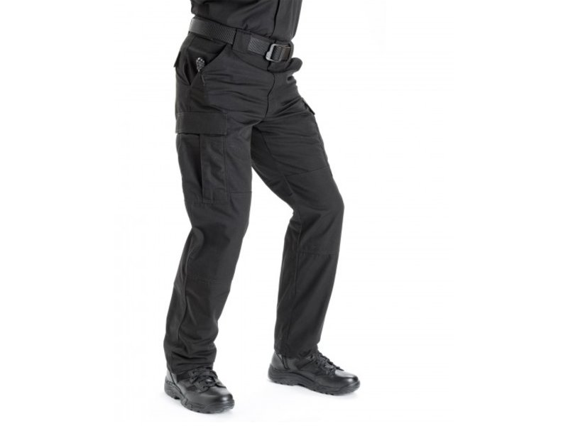 5.11 Tactical Ripstop TDU Pants (Black)