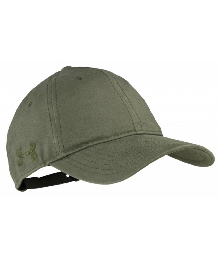 Under Armour HeatGear Tactical Basecap (Olive)