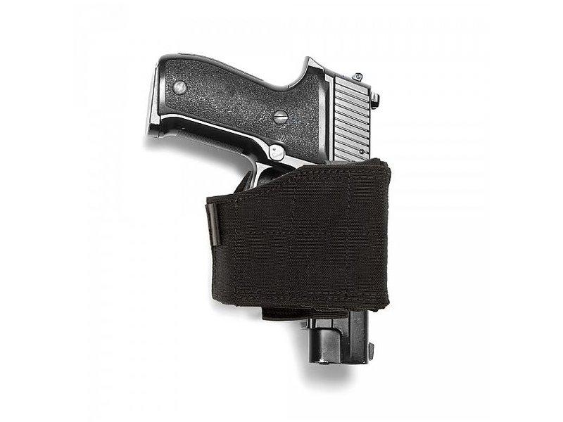 Warrior Universal Pistol Holster (Black)