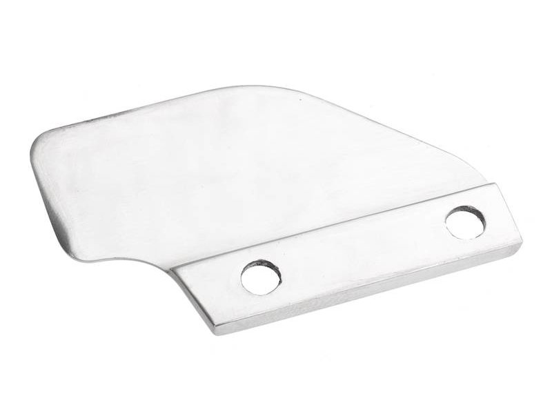 UAC Stainless Steel Thumb Rest