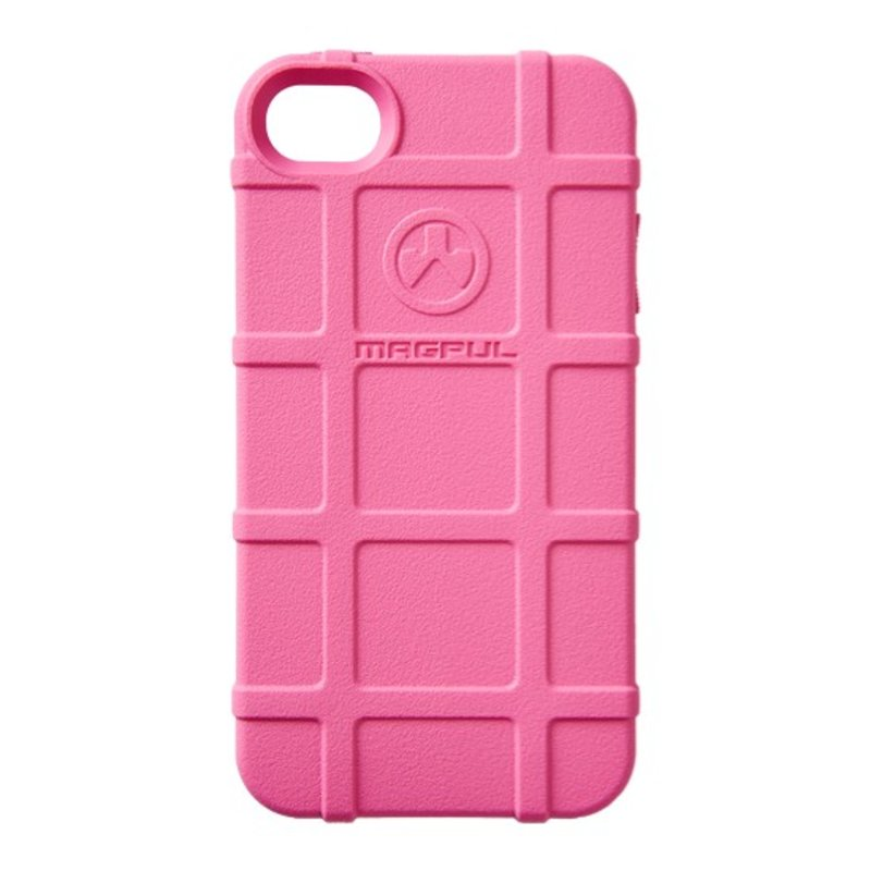 Magpul iPhone 5 Field Case (Pink)